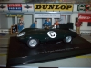 JAGUAR TYPE D LE MANS WINNER 1955