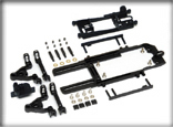 CHASSIS STARTER KIT INLINE HRS2