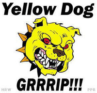 YELLOW DOG PNEUS URETHANE