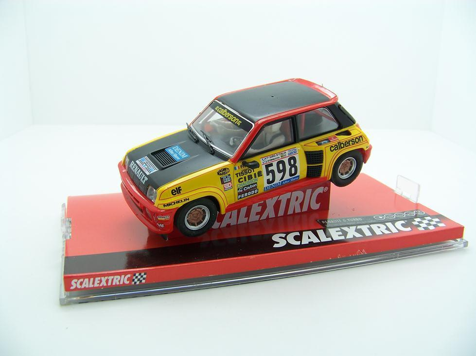 RENAULT 5 TURBO #598