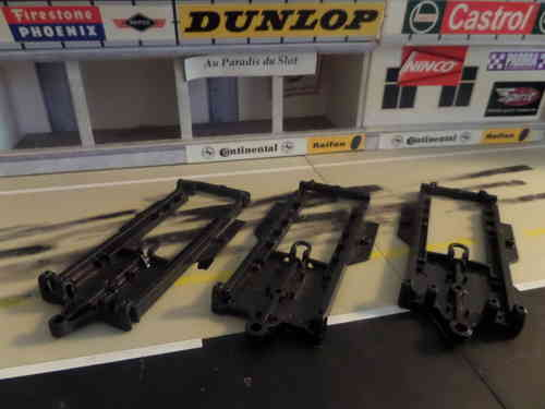 LOT CHASSIS AVANT SLOT PESCAROLO