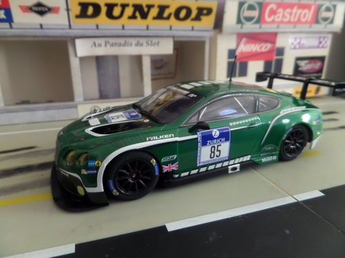 CONTINENTAL GT3 #85