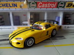 DODGE VIPER #1 GUIA SLOT RACING